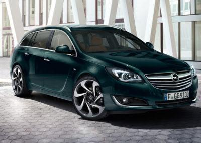Opel INSIGNIA 5-Türer